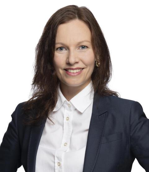 Cushman & Wakefield satsar på framtidsresearch och trendspaning - Annika Edström tillträder den nytillsatta rollen som Head of WHAT'S NEXT  med ansvar för Research & Insight