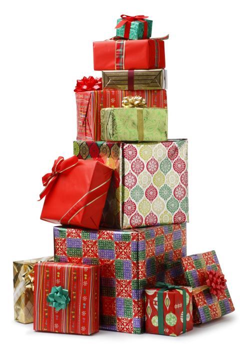 Årets alternative julegaver