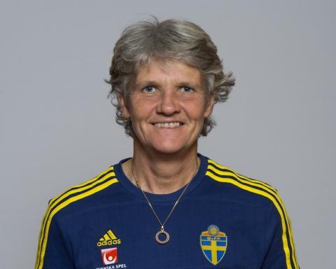 Pia Sundhage är Årets Göteborgare 2016