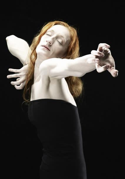 Between Silence and Stillness – en föreställning där musik och dans möts