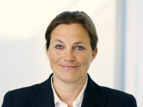 Alexandra Bech Gjørv President and CEO at SINTEF to speak at Arctic Frontiers Business 2017