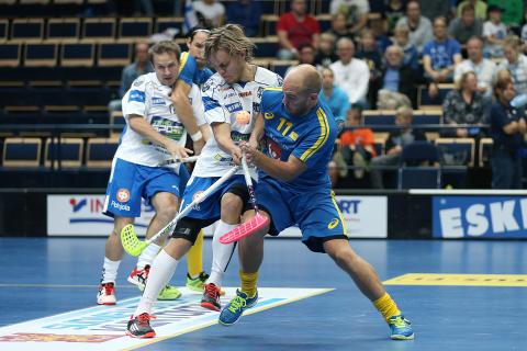 Martin Östholm