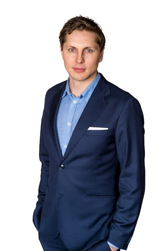 Solkonferens med solenergiexperten Johan Lindahl