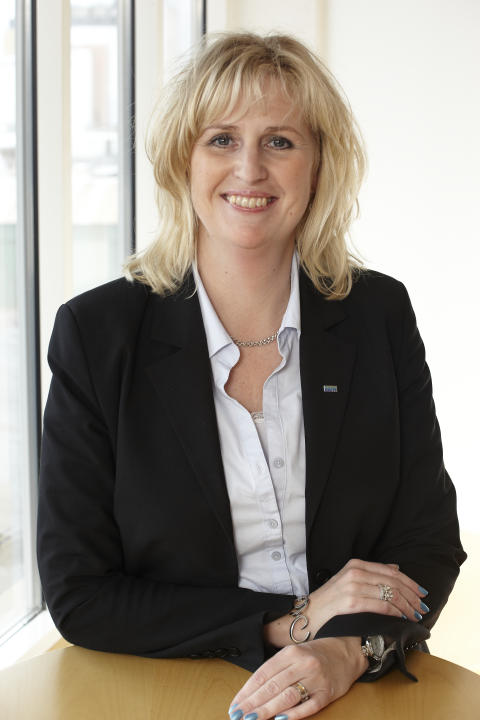 Ann-Marie Hansson, HR