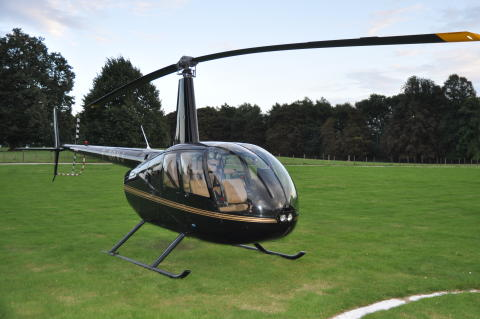 UPDATE: Drug dealers who used a helicopter jailed
