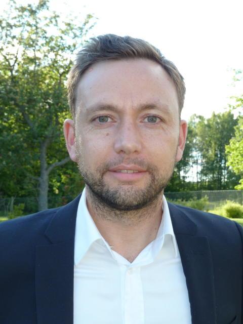 Tobias Hammarstrand