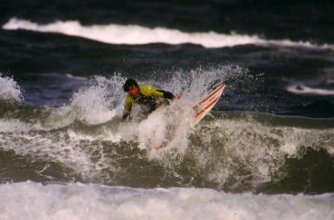 Longboardfestival Sylt