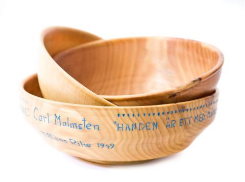 Månadens produkt i butiken Svensk Slöjd