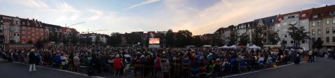 Sommertheater Liveübertragung