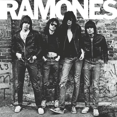 40-års jubileet til Ramones feires med deluxe-utgave