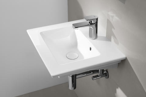 Villeroy & Boch Introduces New Bathroom Collection