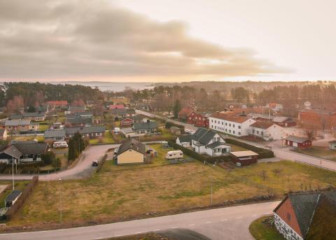 Oxelvägen i Norje RGB