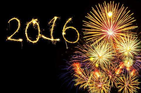 Tre av fyra avstår från hälsorelaterat nyårslöfte