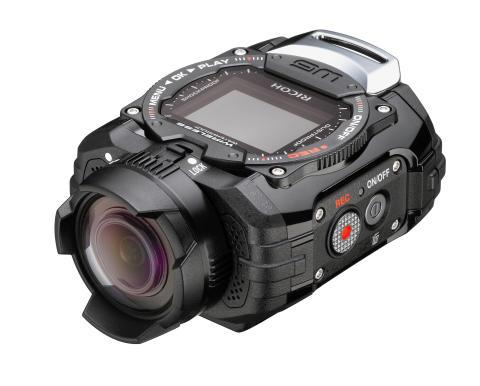 Ricoh WG-1M actionkamera svart