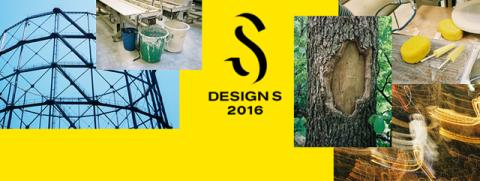 Design S-galan 2016 – vilka blir premierade med årets S?