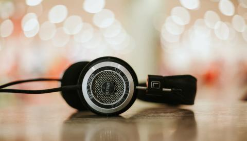 Webinar: Podcasts