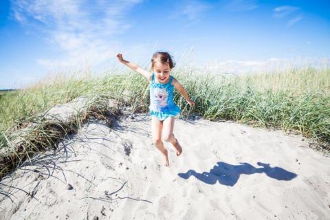 Familjecampingen Björkängs Havsbad blir del av Nordic Camping & Resort