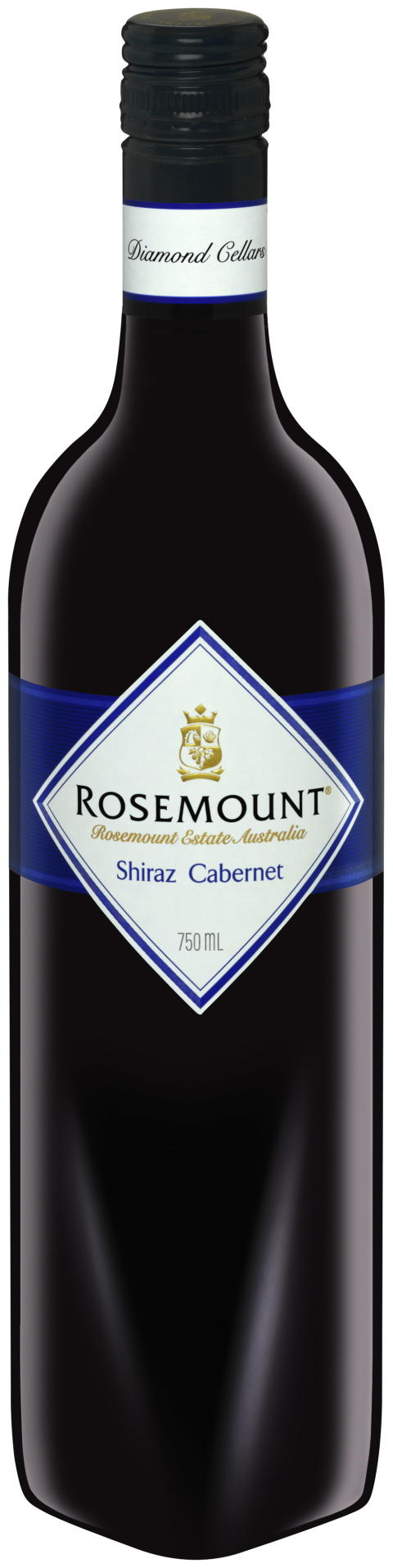 Rosemount Shiraz Cabernet