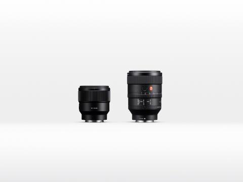 Sony présente la STF G Master™ 100 mm F2.8, l'objectif α avec le meilleur bokeh ja-mais perçu