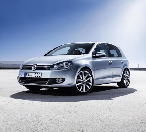 Stark start för Volkswagen – leveranserna ökar stort