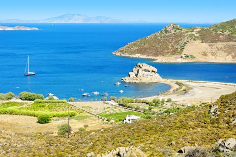 Apollo lanserar fler sommarnyheter - Korcula och Patmos