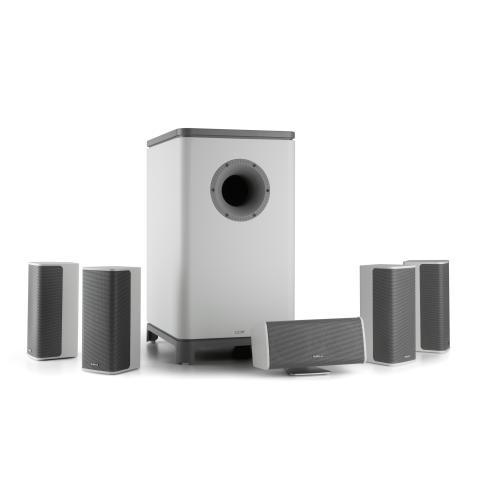 NUMAN Ambience Surround-Sound-System 10030582
