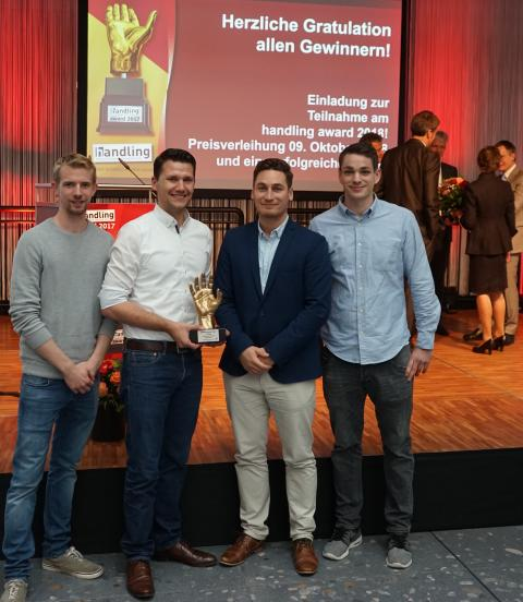 Handling Award 2017