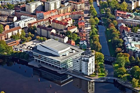 Kristdemokraterna väljer Karlstad igen 2017