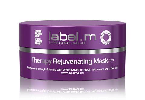 LabelM Therapy Mask_Rejuvenating_120ml