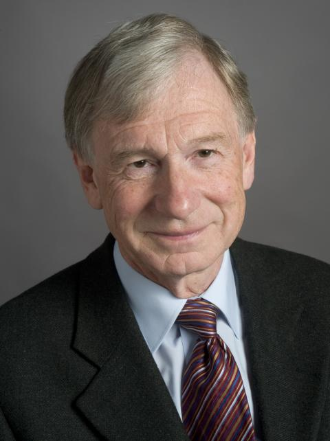 Per-Olof Nilsson, professor i fysik, Chalmers