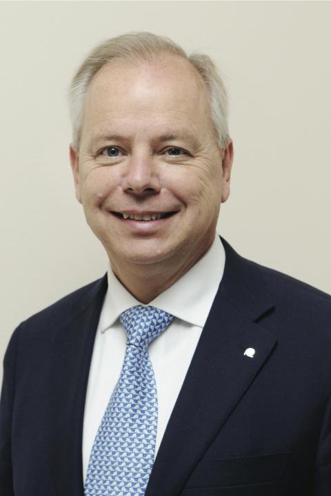 Stefan Widegren Cavotec Chairman