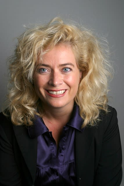 Marianne Telle - ny styreleder i Helse Nord