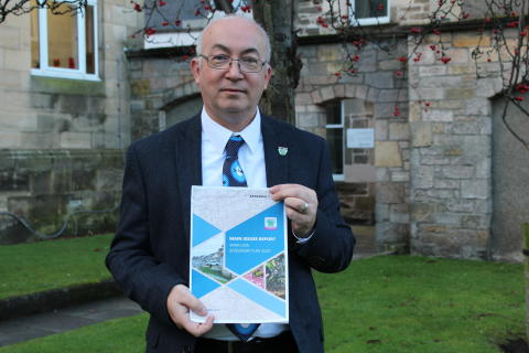 Potential housing and business development sites in Moray published