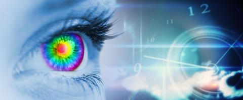 Themenspecial Juni:  Altersabhängige  Makuladegeneration (AMD)