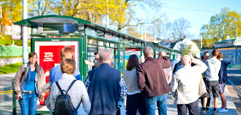 Påminnelse: Ett 20-tal åtgärder för en bättre lokaltrafik som kan stärka upplevelsen av Stockholm