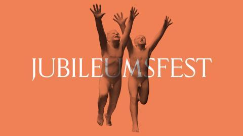 Jubileumsfest Vigelandsparken 22. juni 2019