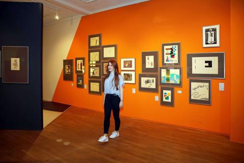 BAUHAUS_SACHSEN - Ausstellung im GRASSI Museum für Angewandte Kunst