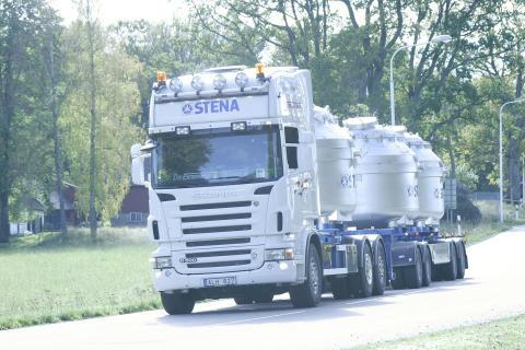2000 leveranser av flytande aluminium  som gynnar en hållbar industri