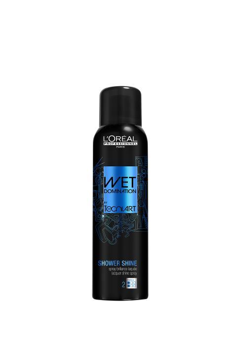 L'Oreal Professionnel Wet Domination Shower Shine