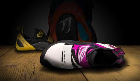 La Sportiva Katana - klassiker i ny design jubileumsåret 2018
