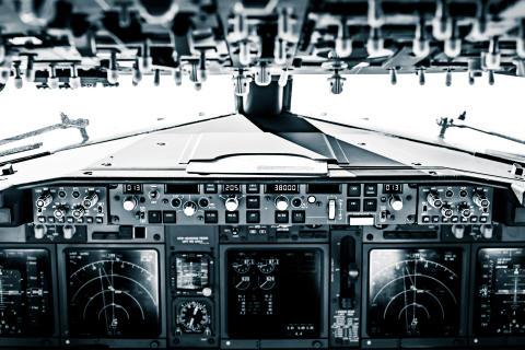Norwegian Boeing 737-800. Foto: Jørgen Syversen