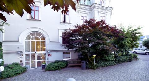 SERVICE I VÄRLDSKLASS - CLARION COLLECTION TAR HEM 6 PRISER PÅ TRIPADVISORS TOPPLISTA