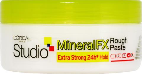 Studio Line Mineral FX Rough Paste