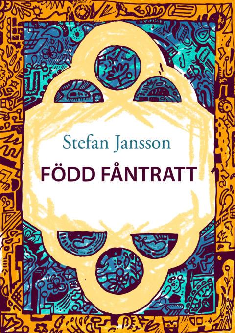 Stefan Jansson ger ut ny textsamling
