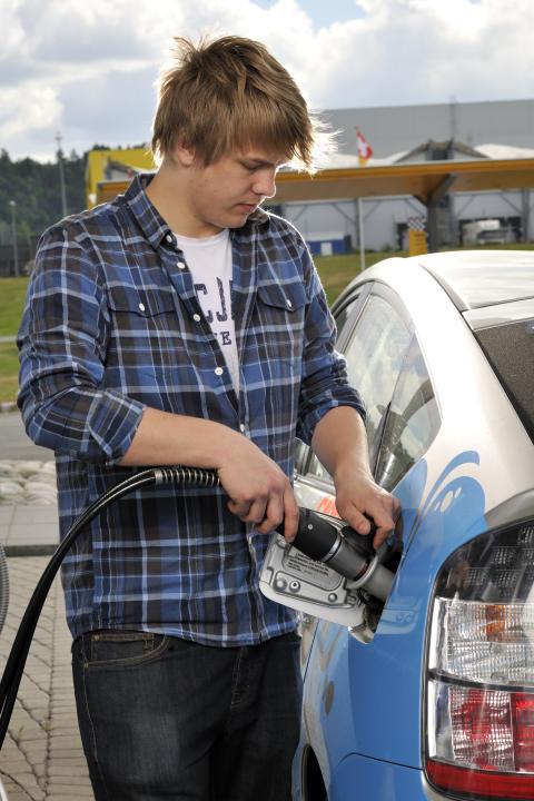 Das Land Norwegen will seine Emissionen auf  Null reduzieren – mit Innovation Norway können auch deutsche Unternehmen von dieser Entwicklung profitieren.