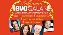 Fyra livsviktiga initiativ vinner Leva Bättre-priset 2010