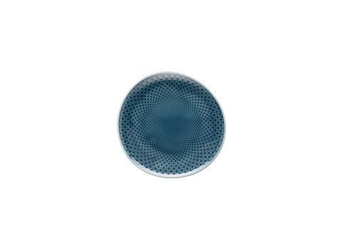 R_Junto_Ocean_Blue_Plate_16_cm_flat