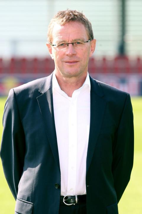 Sportdirektor Ralf Rangnick