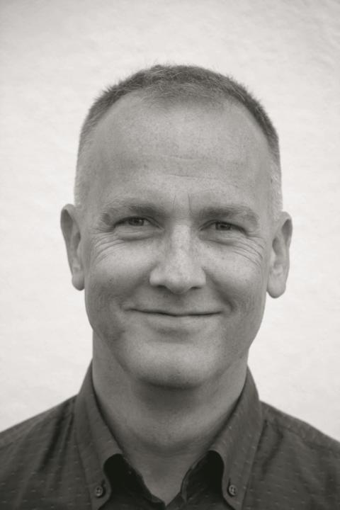 Alf Knutsen