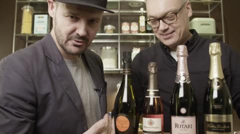 Vad googlar svensken om vin?